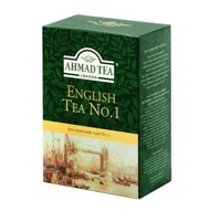 Trà Anh Quốc Ahmad English Tea No1 - 50g