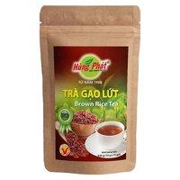 Trà Gạo Lứt Hùng Phát túi 15 gói x 15 g