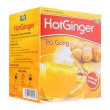 Trà gừng HotGinger Cozy hộp 200g