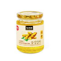 Trà Gừng Mật Ong Honey Ginger Tea 300g