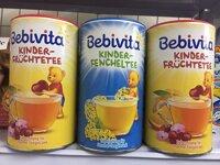 Trà hoa quả Bebivita - 400g