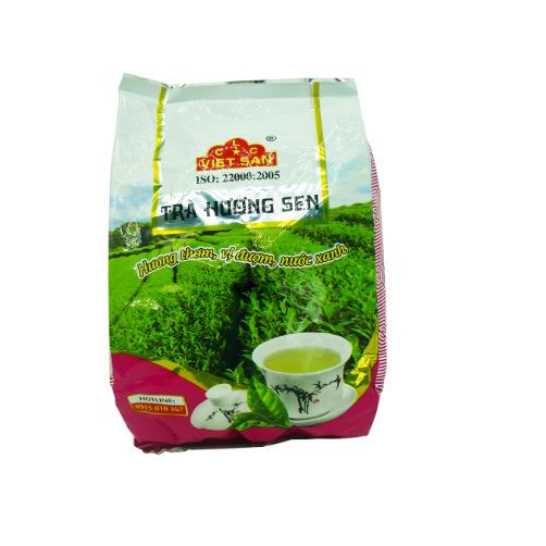 Trà hương sen Việt San – Gói 100g