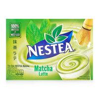 Trà sữa Nestea trà xanh hộp 160g