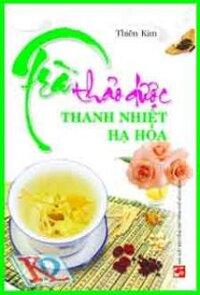 Trà Thảo Dược Thanh Nhiệt Hạ Hoả