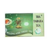 Trà túi lọc Taraxa Tea hộp 45g
