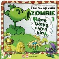 Trái Cây Đại Chiến Zombie - Tập 1 - Năng Lượng Chiến Binh