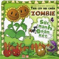 Trái Cây Đại Chiến Zombie - Tập 4 - Sức Mạnh Đoàn Kết