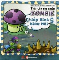 Trái Cây Đại Chiến Zombie - Tập 5 - Chiến Binh Kiểu Mới
