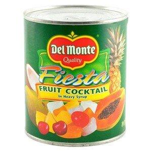 Trái Cây Hỗn Hợp Del Monte 850g