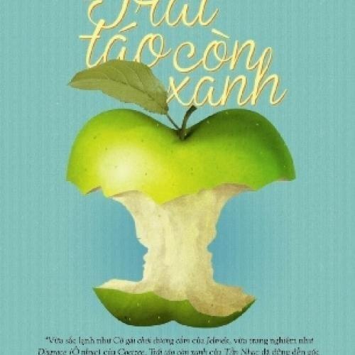 Trái táo còn xanh - Tần Nhạc