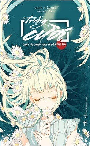 Trăng Cười – Tuyển Tập Truyện Ngắn Hiện Đại Nhật Bản