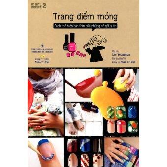 Trang điểm móng - Lee Youngsun