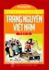 Trạng Nguyên Việt Nam - Tập 5