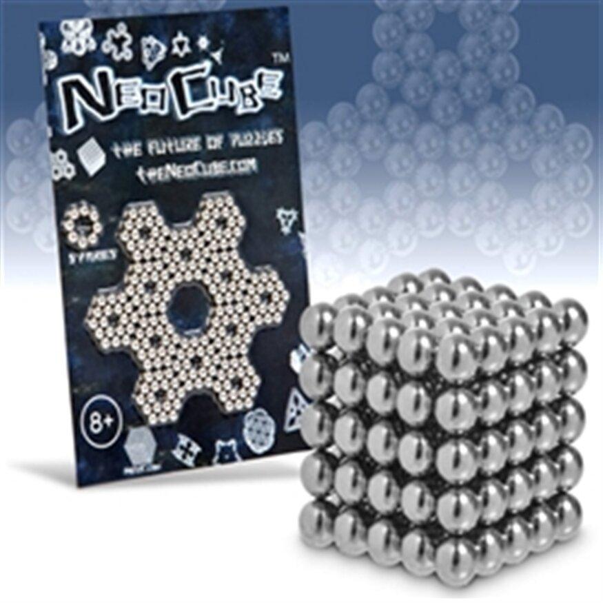 Trang sức siêu nam châm Neo Cube