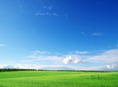 Tranh bầu trời trang trí bàn thờ VTC BG0020