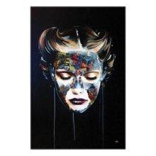 Tranh in canvas sơn dầu 71 - 40 x 60 cm