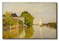 Tranh in canvas sơn dầu Scenery 415 - 40 x 60 cm