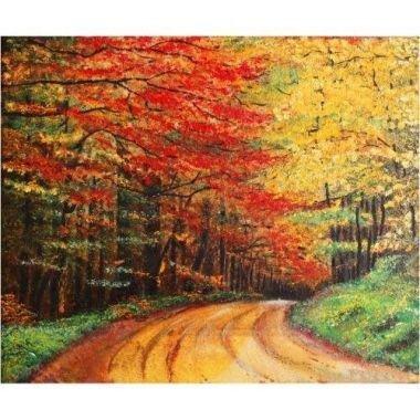Tranh in canvas VTC LunaCV-0342 - cảnh đẹp thiên nhiên