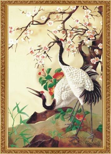 Tranh in canvas VTC LunaTM-0033 - 50 x 75 cm