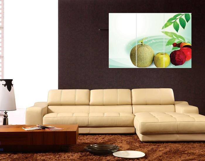 Tranh nghệ thuật trái cây Perfect TNT24