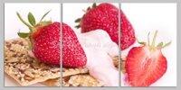 Tranh Trang Trí Phòng Ăn Cherry