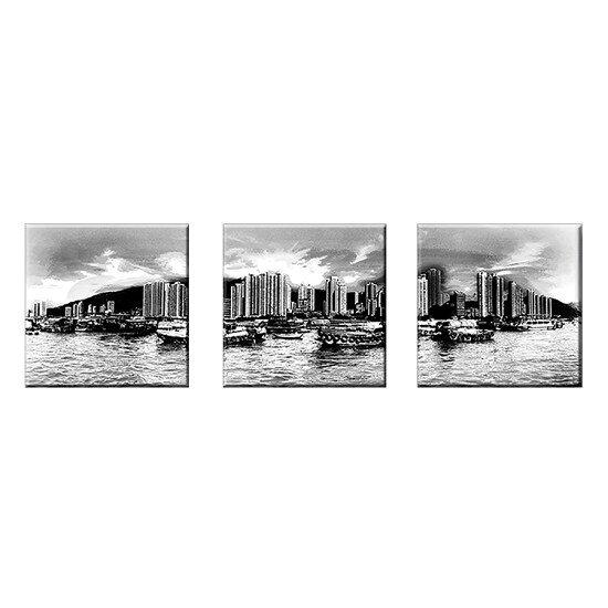 Tranh trang trí Thế Giới Tranh Đẹp Q22-OM-365