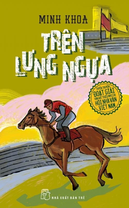 Trên lưng ngựa – Minh Khoa
