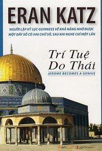Trí tuệ Do Thái (Khổ lớn) - Eran Katz