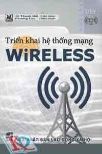 Triển khai hệ thống mạng Wireless