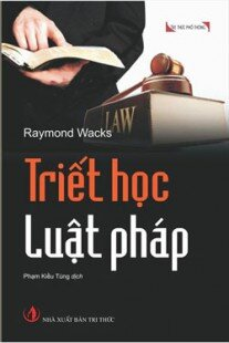 Triết học luật pháp