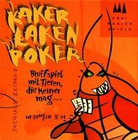Trò chơi Bài Nói Dối KakerlakenPoker