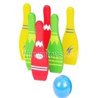 Trò Chơi Bowling Winwintoys 68562 (C365)