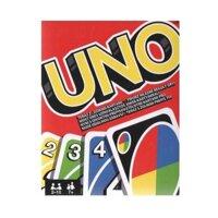 Trò chơi cờ trí tuệ UNO W2085