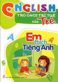 Trò Chơi Trí Tuệ - Tập 3 - Em Thích Tiếng Anh