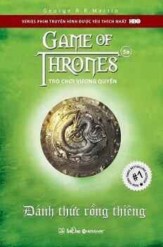 Trò Chơi Vương Quyền - Tập 5A: Đánh Thức Rồng Thiêng