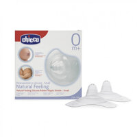 Trợ ty silicone Chicco cỡ nhỏ