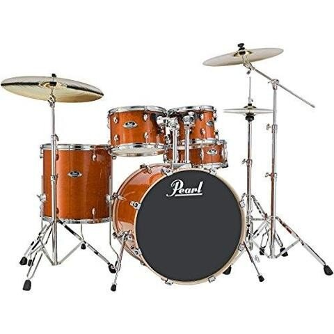 Trống Pearl Export 705 Fusion