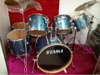 Trống Tama Drum 7 PC - VK52-GXS