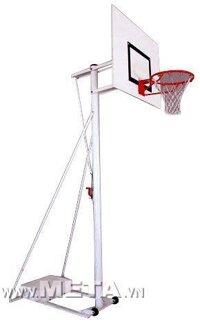 Trụ bóng rổ di động Sodex Toseco S14627
