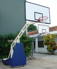 Trụ bóng rổ di động Vifa Sport 802860