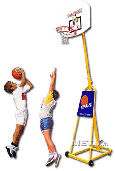 Trụ bóng rổ Sodex 814C (S14614)