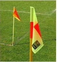 Trụ cờ góc sân bóng đá