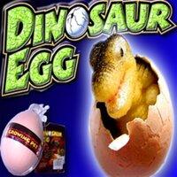 Trứng khủng long thần kì