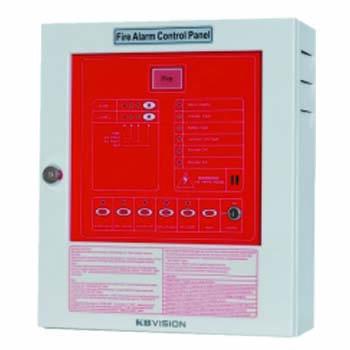 Trung tâm báo cháy báo động Kbvision KF-AC02S - 2 zone