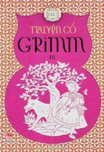 Truyện cổ Grimm (T3) - Grimm
