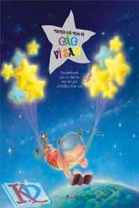 Truyện cổ tích về các vì sao