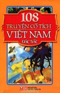 Truyện cổ tích Việt Nam đặc sắc (T1)