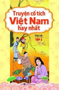 Truyện cổ tích Việt Nam hay nhất tập 2