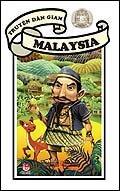 Truyện Dân Gian Malaysia