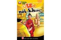 Truyện khôi hài từ cổ chí kim - Vua nói khoác - Phương Hạnh